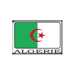 Sticker Algérie