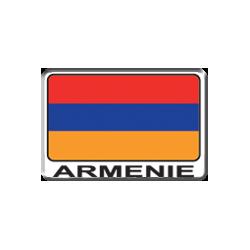 Sticker Arménie